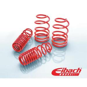 Eibach Sportline Lowering Springs Kit For 05 07 Chevrolet Cobalt 4 9938