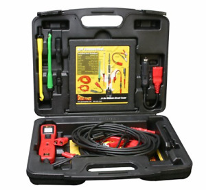 Power Probe Iii Circuit Tester With Lead Set Kit Pp3ls01 Car Automotive Diagn