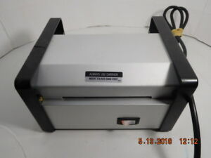 Usi Heavy Duty 4 Thermal Pouch Laminator Model Hd400 Works Perfectly