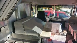 Used Food Truck For Sale Gmc 1997 only 70k Miles