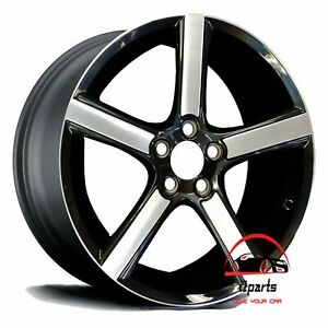 Volvo 70 Series 2013 18 Factory Original Wheel Rim midir