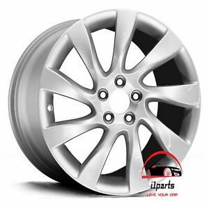 Volvo 80 Series 2012 2013 2014 2015 2016 18 Factory Original Wheel Rim magni