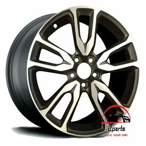 Volvo S60 V60 2015 2016 2017 18 Factory Original Wheel Rim neso