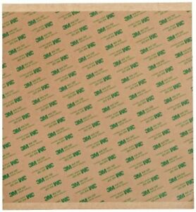3m 468mp Adhesive Transfer Tape 12 Squares pack Of 6