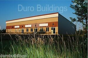 Durobeam Steel 40x90x16 Metal Buildings Retail Office Workshop Structure Direct