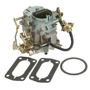 Carburetor Carb 1 Bbl Rochester W Choke Thermostat For Chevrolet Gmc V6 250 292