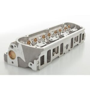 Flotek 203 500 Small Block Ford 180cc 58cc Aluminum Cylinder Head Bare