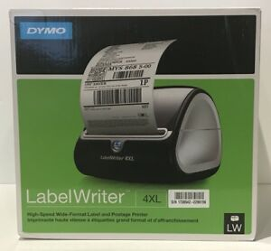 Dymo Labelwriter 4xl Thermal Label Printer 1755120 Brand New Ships Fast