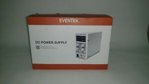 New Dc Power Supply Eventek Kps305d Adjustable Switching Regulated Power S