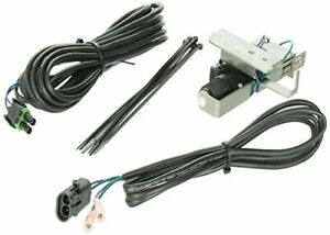 Pop Lock Pl8140 Power Tailgate Lock For Chevy Gmc