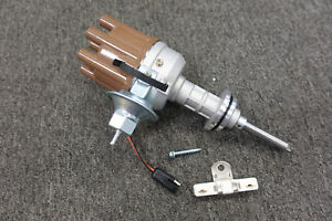 Mopar Electronic Ignition Distributor Big Block 440 413 426 Hemi W nos Tan Cap