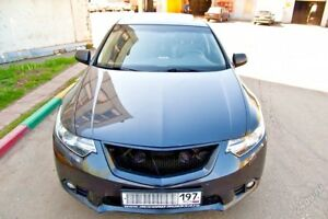 Front Grill For Honda Accord 8 Acura Tsx 2011 2013