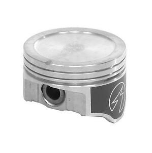 Speed Pro Hypereutectic H856cp Pistons 8 pack For Chevy Gmc 5 3 Ls