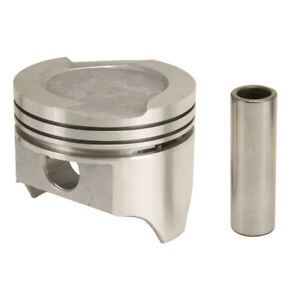 Sealed Power 427np30 Pistons 8 pack For Ford 400 F 100 F 150 Econoline