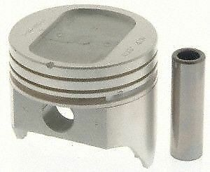 Sealed Power 463p40 Pistons 8 Pack For Ford 351w Bronco Econoline F 150