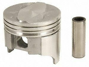 Sealed Power 402p30 Pistons 8 pack For Chevy Chevrolet Gmc 400 402