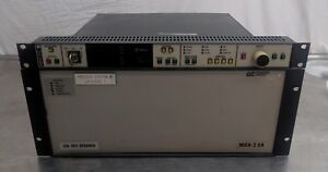 Advanced Energy Ae Mdx 2 5 2500w Dc Sputtering Power Supply Single Phase Amat