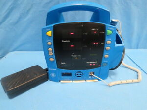 Lot Of 8qty Ge Procare Multiparameter Patient Monitor Does Nibp Sp02 Temp