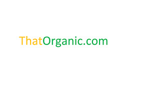 Thatorganic com Domain For Sale