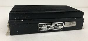 Tpl Communications Pa3 1ad 2 Rf Power Amplifier 136 175 Mhz 70 90 W Output