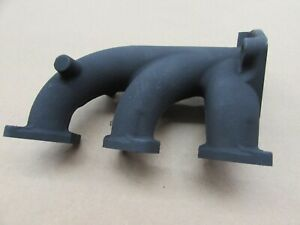 Kubota Exhaust Manifold Wg600 Wg750 Part 15862 12314
