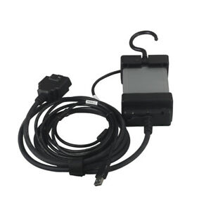 Volvo Vida Dice 2014 New Version Diagnostic Tool Obd2 Scanner Fault Code Reader
