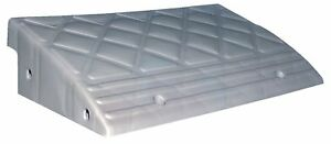 Vestil Mpr 2313 g Plastic Multi Purpose Ramp 5000 Lbs Capacity 13 1 4 Length