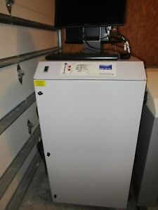Bofa Ad 1000 Advantage epilog Laser Engraver fume Extraction Filtration epilog