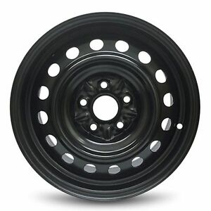 Replacement Steel Wheel Rim 16x6 5 Inch For Toyota Camry 2002 2006