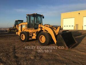 2005 Caterpillar 928gz Wheel Loaders