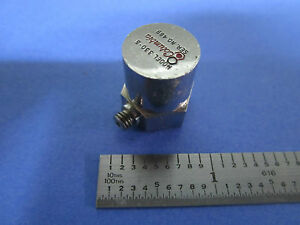 Columbia Research 330 s Piezoelectric Accelerometer Calibration Vibration