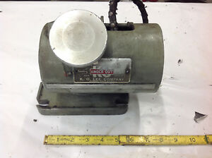 K o Lee B947 C Grinding Fixture Attachment