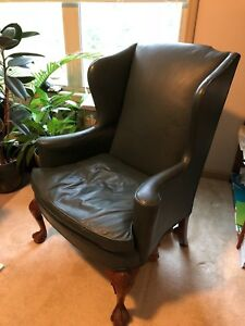 Ceo Curran Executive Office Furniture Leather Chair