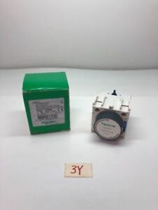 New Schneider Contactor Time Delay Module Ladt2 fast Shipping Warranty