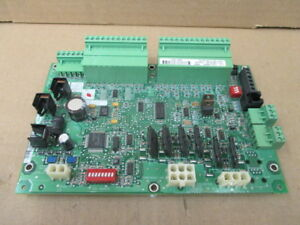 Carrier Cepl130260 02 Chiller I o Control Board