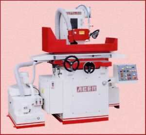 Acer Supra 818ah ii Automatic Surface Grinder