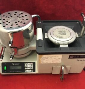 Biostar Scheu dental Thermo Former Thermoforming 40439 V4 23 See Listing