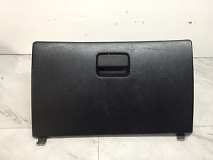 94 95 Honda Civic Glove Box Black With Handle And Hinges Oem Free Shipping
