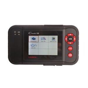 Original Launch Creader Viii Obd2 Code Reader Scanner Diagnoastic Tool Abs Srs