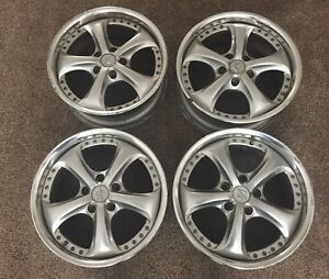 Work Vs Kf Wheel Rims Jdm Vip Weds Ssr Ccw Advan Volk Rays Oz Bbs Blitz