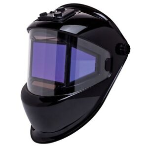 Panoramic Welding Helmet Auto darkening