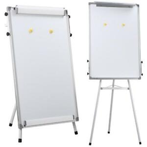 Adjustable Lightweight Magnetic Tripod Stand With Dry Erase Board Back To School