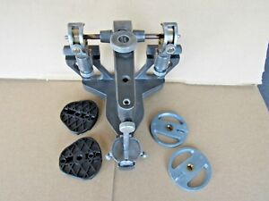 hanau Wide view Brand New Articulator