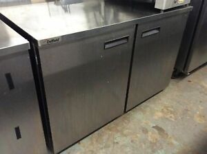 48 Delfield Uc4048 Self contained Undercounter Refrigerator