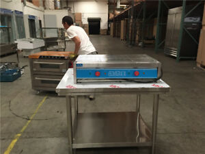 Commercial Electric Broiler