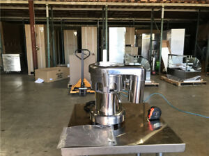 Juicer Extractor Extracts Juices From Fruits Vegetables Machine Nsf Commercial