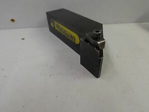 Kennametal Grooving threading Lathe Tool Holder Nrl 243d Stk 1583