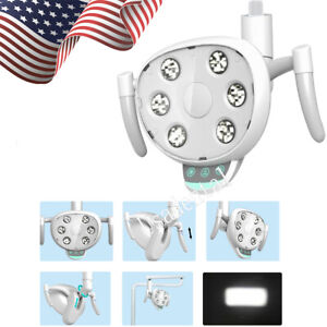 New Cx249 23 Dental Clinic Oral Lamp Led Light Fit For Dental Chair Unit Coxo