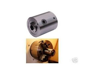 Kalamazoo 5c Collet Chuck Cnc Manual Lathe 1cc Usa Made
