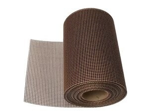 Ptfe teflon Mesh Roll 16 X 12 Yards 4 4mm Mesh And Used For Bbq Grill smoking